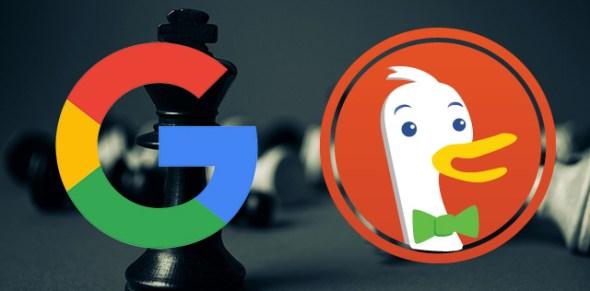 محرك البحث هذا ينافس جوجل وغير معروف عند العرب للاسف