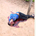 MPNAIJA GIST:Eiye Cultist Shot Dead In Delta Over Mobile Phone (Graphic Photo)