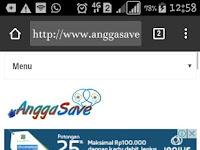 Cara Mengubah Warna Address Bar Browser Saat Membuka Blog Di Android