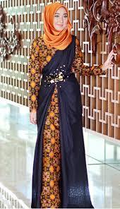 Model Baju Lebaran Desain Dian Pelangi Terbaru