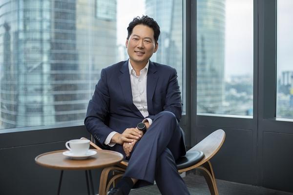 Samsung Electronics, New President for Samsung Malaysia Electronics, Edward Han, President, Samsung Malaysia Electronics, Samsung Malaysia, Lifestyle