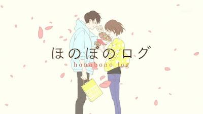 Download Anime Honobono Log Subtitle Indonesia Complete