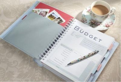 Atur budget