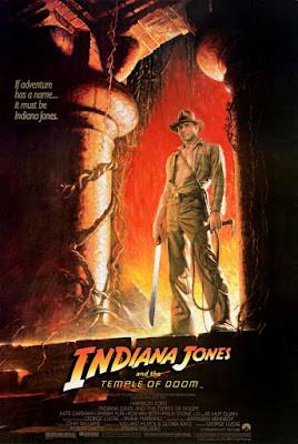 Indiana Jones and the Temple of Doom [1984] [DVD] [R4] [NTSC] [Latino]