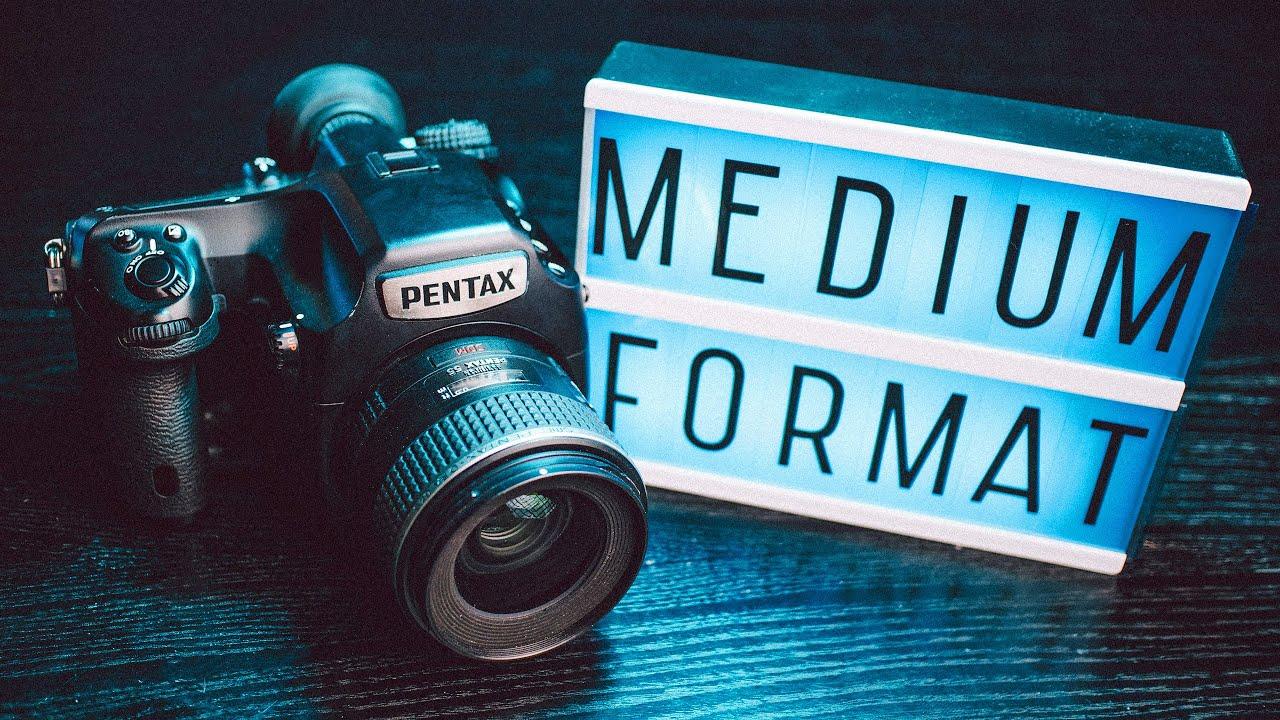 The Secret Behind the Medium Format Look