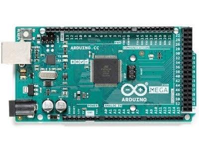 Arduino Mega-2560