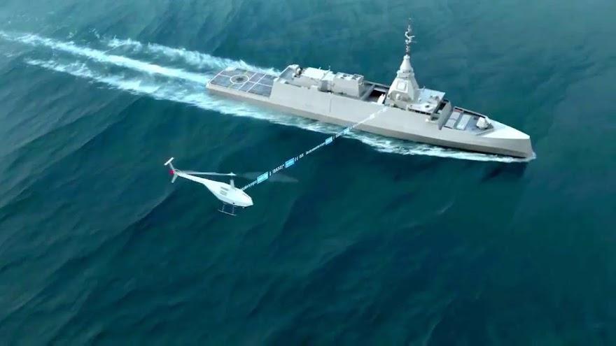Η επίσημη γαλλική πρόταση για το μέλλον του Ελληνικού Πολεμικού Ναυτικού