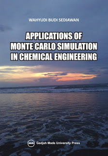 APPLICATIONS OF MONTE CARLO SIMULATION IN CHEMICAL ENGINEERING