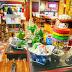 Rasakan Kelezatan Kuliner Kedai Ramadhan Di Nagoya Plasa Hotel Batam