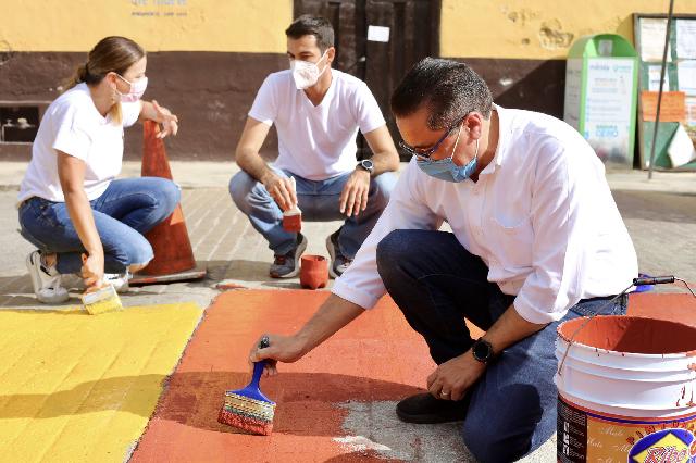 Se despide Víctor Hugo Lozano Poveda del gabinete estatal