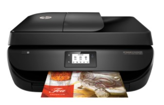HP DeskJet Ink Advantage 4670 All-in-One Driver Downloads