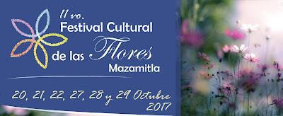 festival de las flores mazamitla 2017