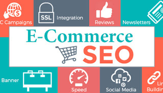 Why SEO is important for ecommerce business