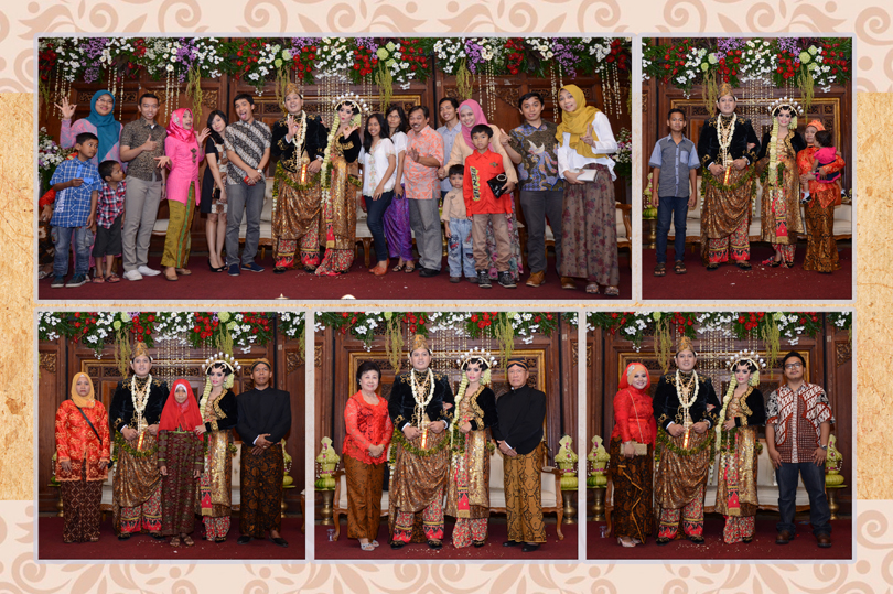 family wedding