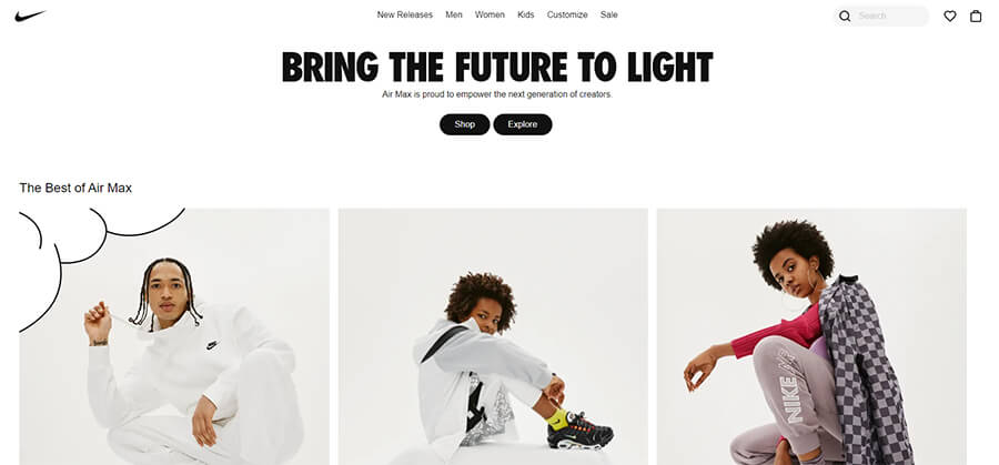 Nike H1