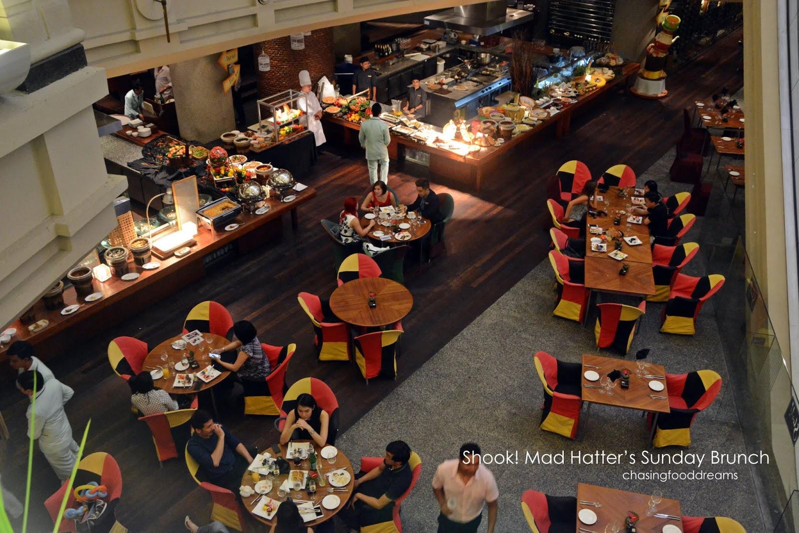 Mad Hatter Restaurant Sanibel Island Fl