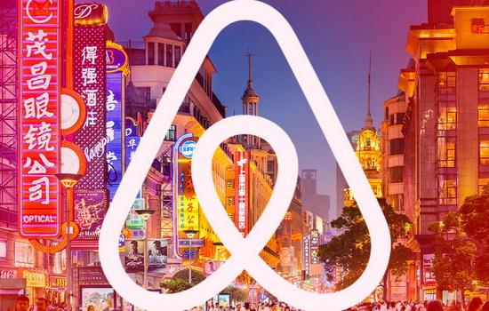 KeSimpulan Airbnb Membuka Kepala Kantor Di China Daratan