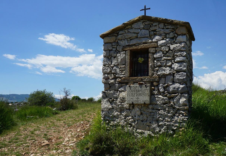 Oratory on Plateau St-Barnabé