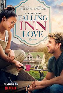 Falling Inn Love 2019 (Netflix) Download 720p WEBRip