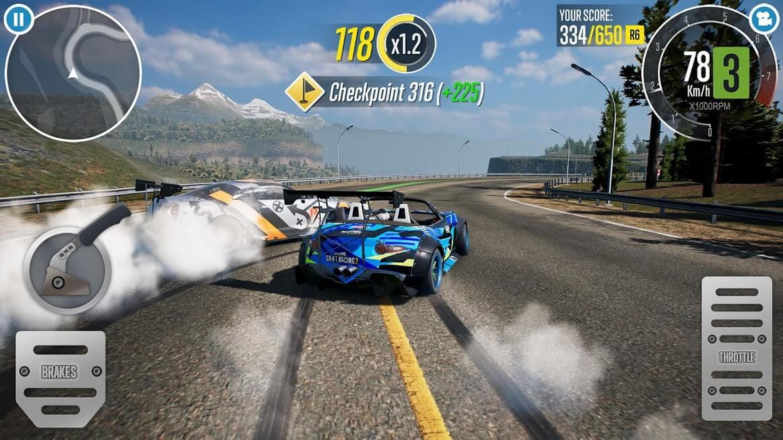 CarX Drift Racing 2 Compras Grátis / Mod Menu v 1.13.1