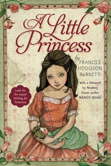 Books like A Little Princess. 1905