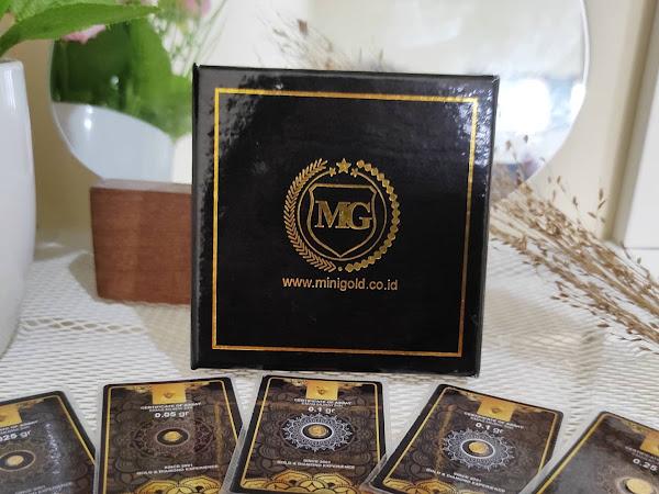 Keuntungan Menabung Emas dengan MiniGold