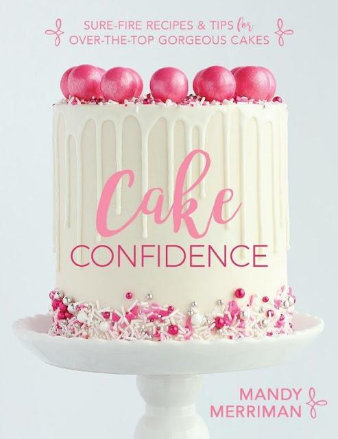 Cake Confidence Baking Book