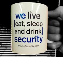 Visit We Live Security