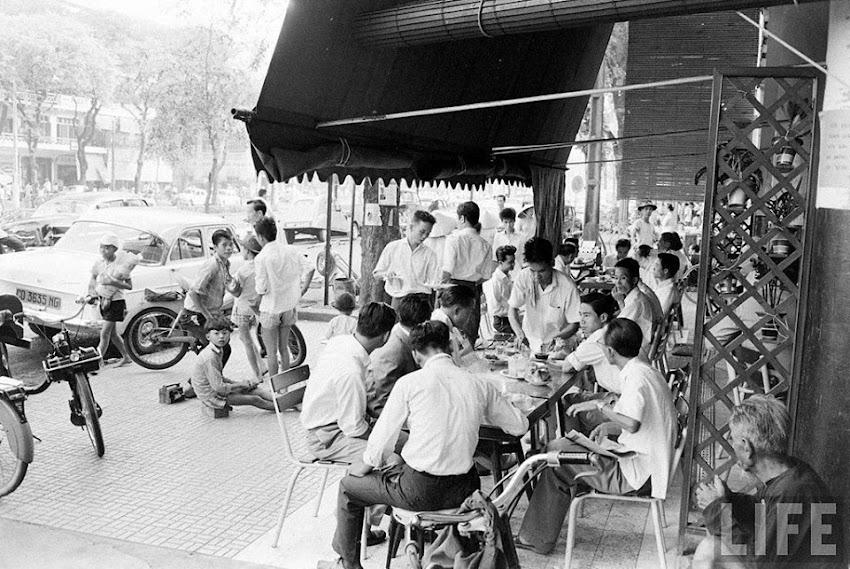 Ngẩn ngơ với 'dạ thưa' kiểu Sài Gòn…
