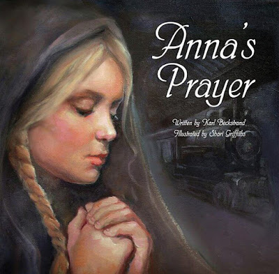 Compare and contrast two biographies by Karl Beckstrand. Anna's Prayer and Ida's Witness are about sisters who immigrate to America from Sweden.  #kellysclassroomonline