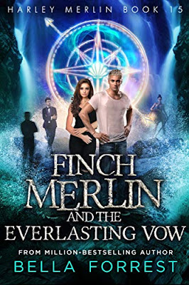 finch-merlin-and-the-everlasting-vow