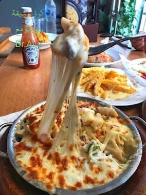 طريقة عمل اكلة النجرسكو الشهيةبطريقة صحية وشهية