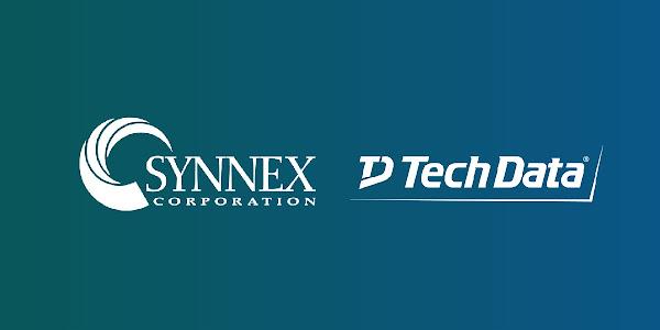 Fusão entre SYNNEX e Tech Data, cria distribuidor líder global de TI