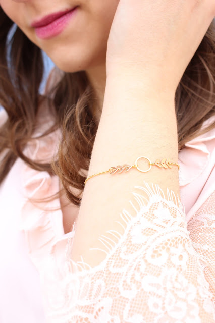 bracelet aunaturelle créations