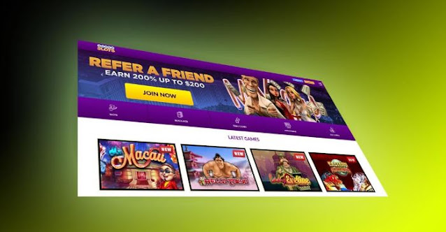 top casino sites available online super slots