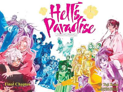 Jigoraku: Hell's Paradise