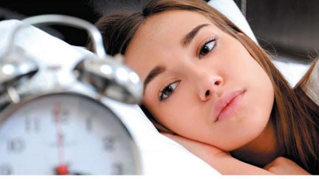 Cara Aneh Atasi Insomnia, Sudah Pernah Coba?