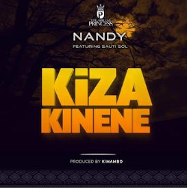 Nandy - Kiza Kinene ft  Saut Soul