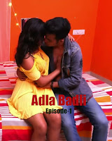 (18+) Adla Badli Episode-1 (2021) Hindi 720p HDRip