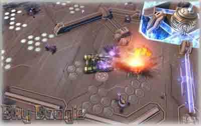 Halo Spartan Strike Game Pc Download Free
