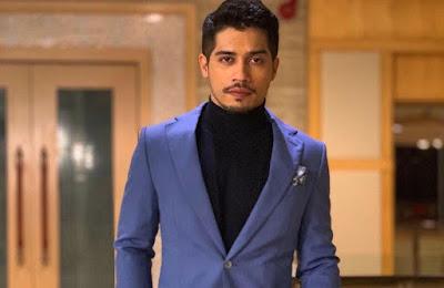 Biodata Yusuf Bahrin Pelakon Drama Satukan Rasa