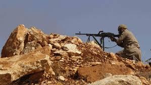 Pasukan Pemberontak Suriah Berhasil Terobos Wilayah yang dikepung ISIS - Commando