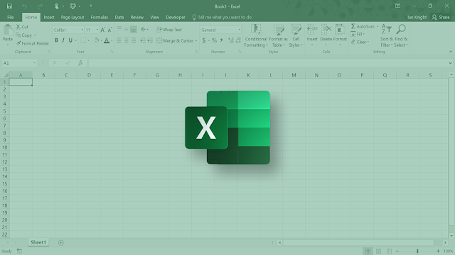 Microsoft Office Excel Shortcut
