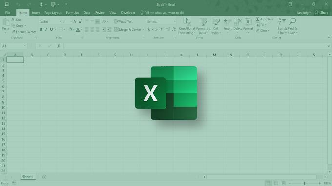 Wajib Diketahui! Tombol Shortcut Untuk Microsoft Excel