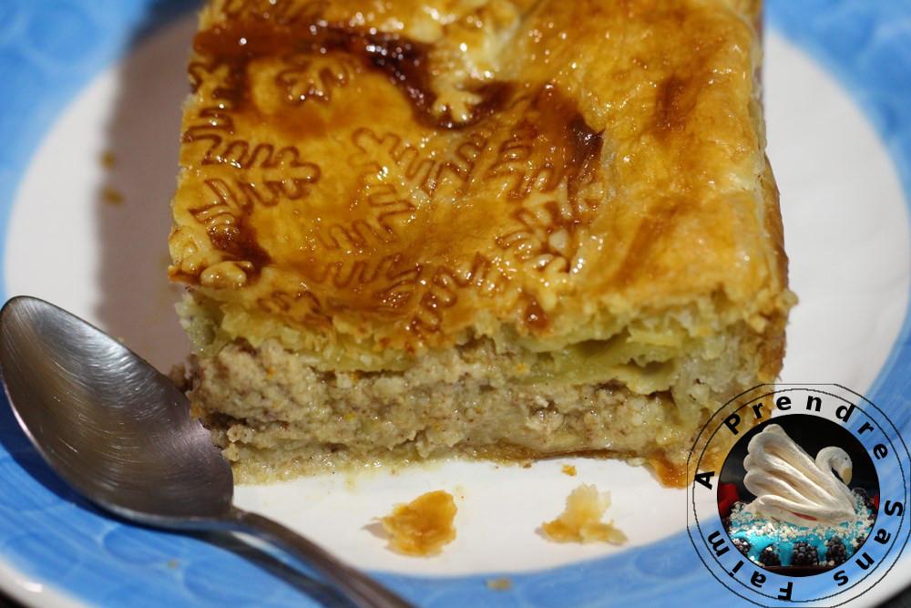 5 idées de recettes de galette des rois aux fruits
