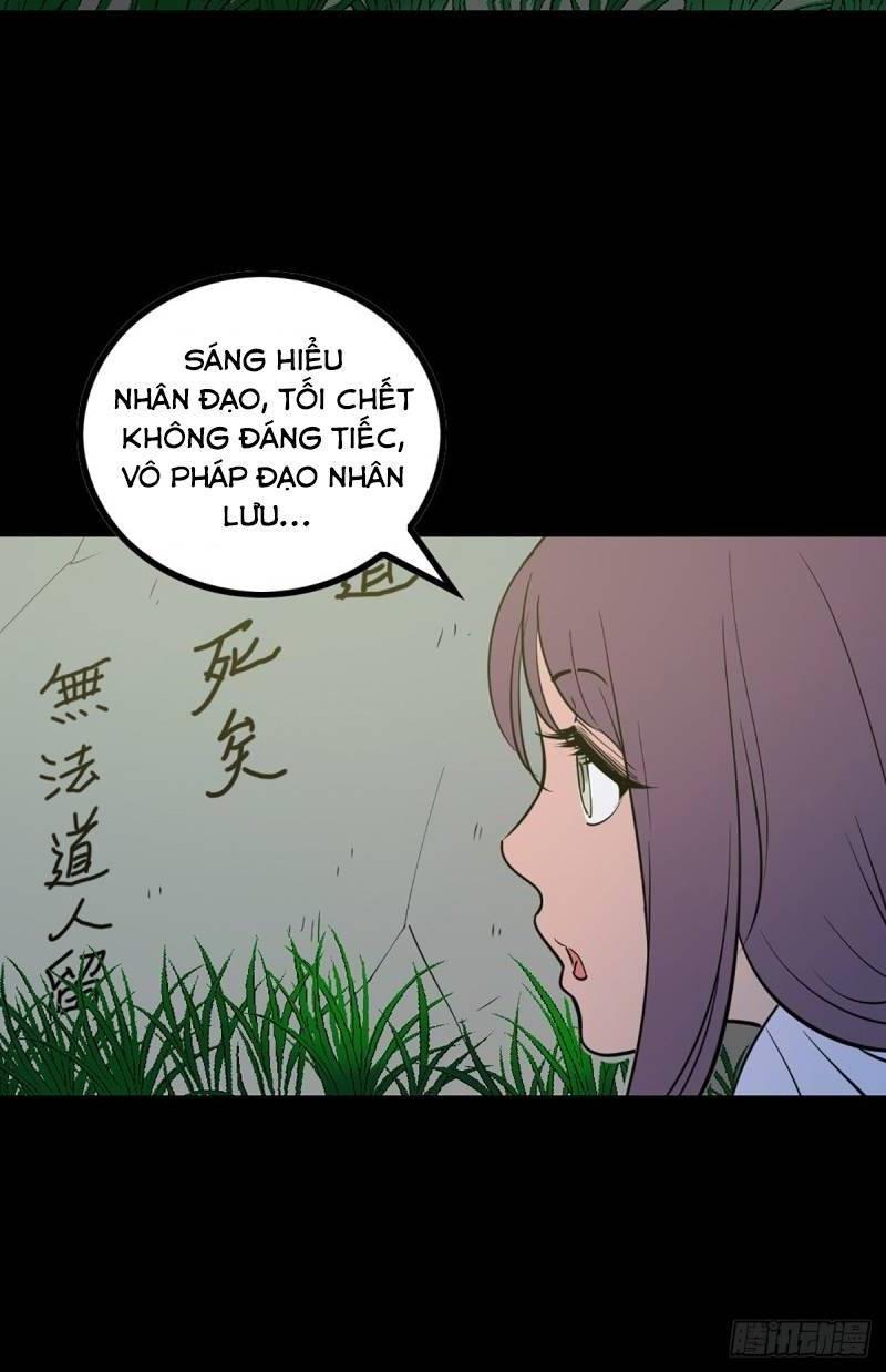 Tru Tà chap 68 - Trang 9