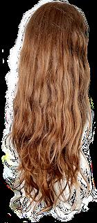 Resultado linha Camomilinha Lola Kids para cabelos claros 98% de ativos de origem vegetal certificados