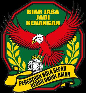 Kedah logo 2017 | Dream League Soccer
