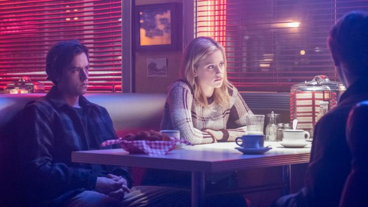 Riverdale - Episode 2.14 - The Hills Have Eyes - Promo, Promotional Photos & Press Release