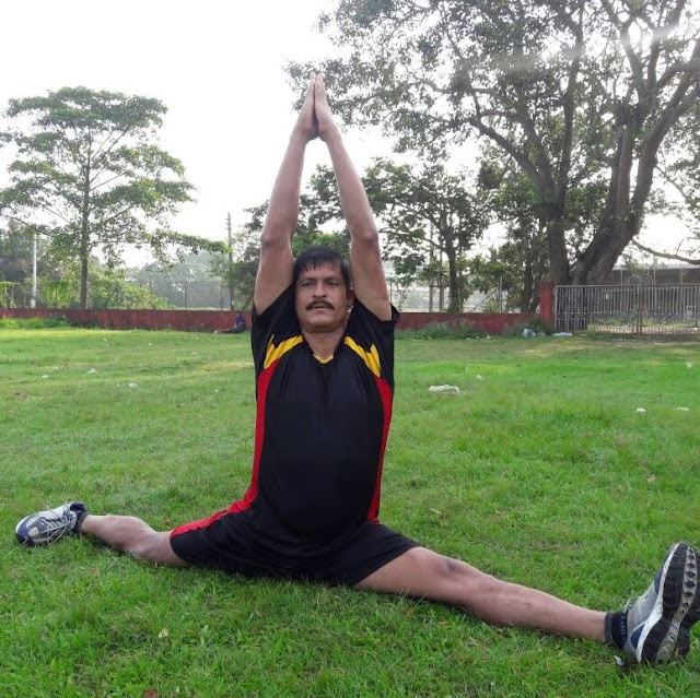How To Start Exercise Without Any Equipment